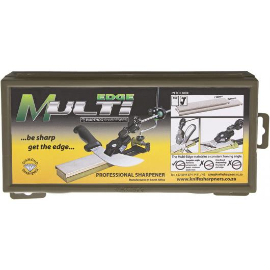 Affilatore Multi Edge 220