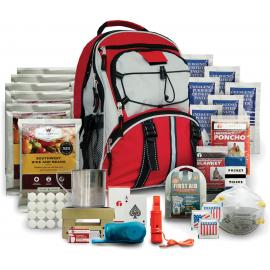 Five Day Survival Pack Red