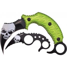 Karambit Knife Set