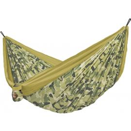Double Travel Hammock Camo