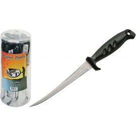 Fillet Knife 12 pezzi Jar