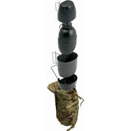 Dragon Cooking System Multicam