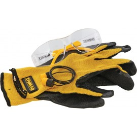Guanto Dewalt Gripper Set