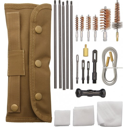 Tactical Competition Field Kit
