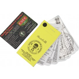 Pocket Navigation Cards
