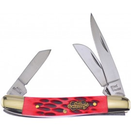 Range Rider Red Pick Bone