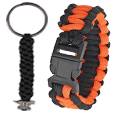 Paracord-Accessories